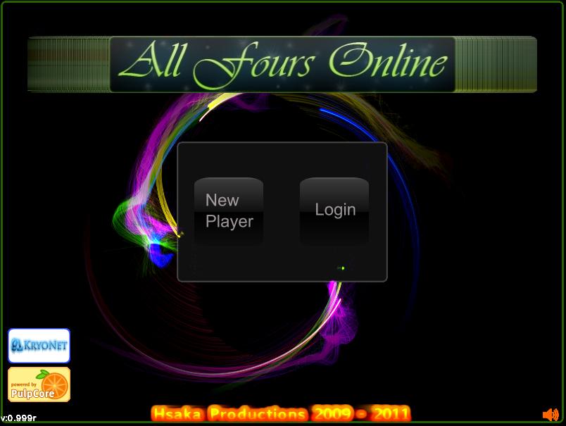 GamePyong com - Allfours Online Info