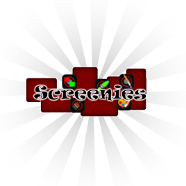Screenies logo